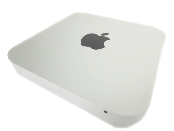 Apple Mac mini MD387J/A Late 2012 Core i5 3210M 2.5GHz 8GB HDD500GB