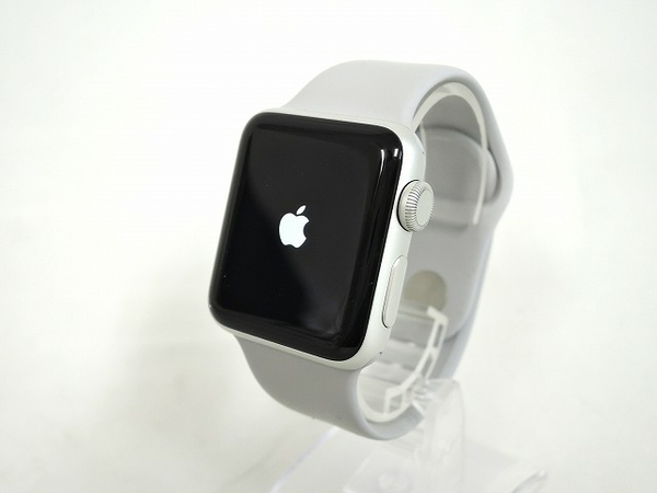 Apple SERIES3 38mm Case MQKU2J/A アップルウォッチ