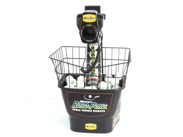 卓球マシン Robo-Pong ロボポン 1040 スポーツ