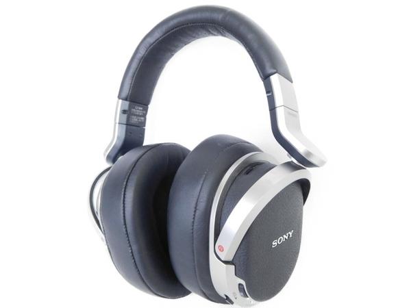 SONY ソニー MDR-HW700DS ヘッドホン オーバーヘッド 密閉ダイナミック型 ワイヤレス