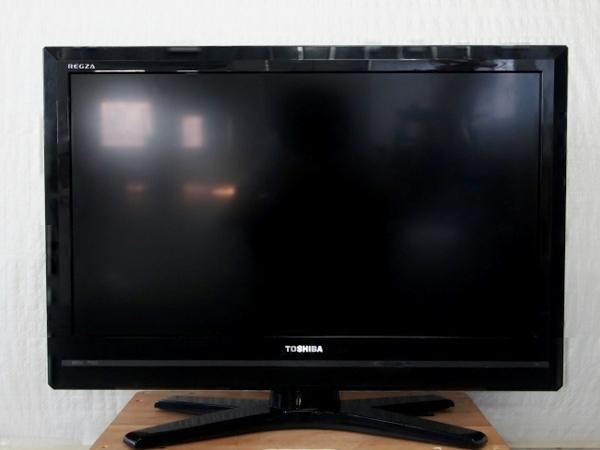 TOSHIBA 東芝 REGZA 32R1 液晶テレビ 32V型
