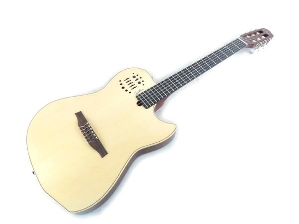 GODIN Multiac Nylon SA ギター エレガット ギター