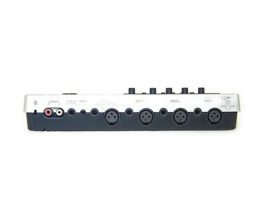 BOSS ボス BR-800 マルチトラックレコーダー MTR オーディオインターフェイス
