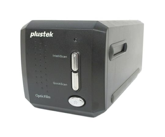 plustek フィルムスキャナー Optic Film 8200i Ai プラスティック オプティック フィルム カメラ 自炊