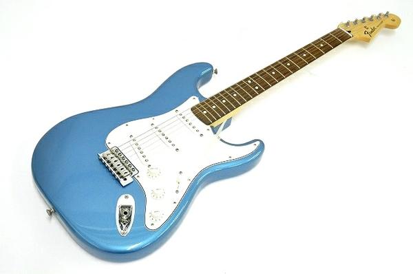 Fender メキシコ ストラトキャスター スタンダード エレキギター