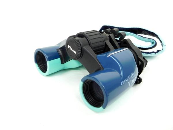 ビクセン 双眼鏡 ソラプティZ8×24 スターパーティセッ コンパス付き