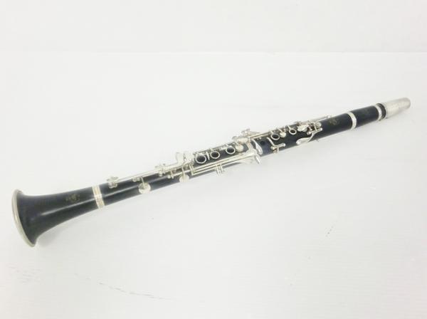 YAMAHA クラリネット B♭管 カスタムSE YCL-853II