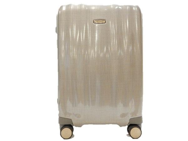 サムソナイト ブラックレーベル キューブライト/スピナー68 スーツケース
