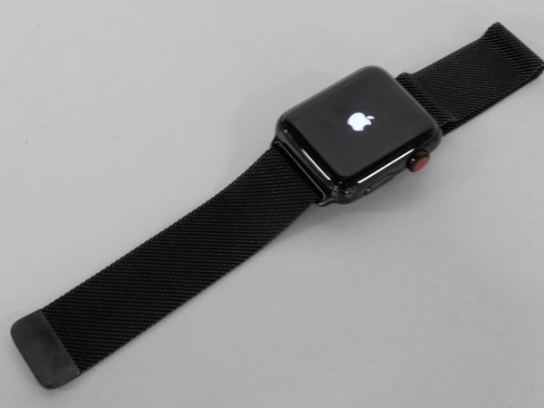 Apple Watch Series 3 GPS+Cellularモデル 42mm MR1V2J/A