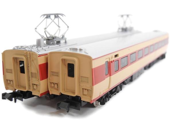 TOIMX 92732 国鉄381系 特急電車 増結セット Nゲージ 鉄道模型