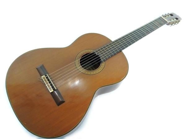 RYOJI MATSUOKA 松岡良治 No.50 クラッシックギター