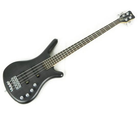 WARWICK ROCKBASS CORVETTE ベース エレキ ギター 楽器