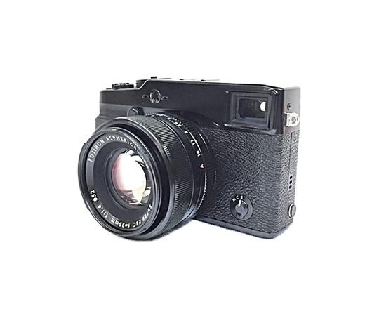 FUJIFILM 富士フイルム X-Pro1 レンズキット XF 35 mm F1.4 R カメラ ミラーレス 一眼