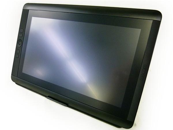 WACOM ワコム CINTIQ DTK-1301 液晶 ペンタブレット 13.3型