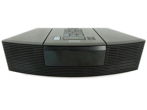 BOSE ボーズ WAVE RADIO/CD オーディオ 音響 機器