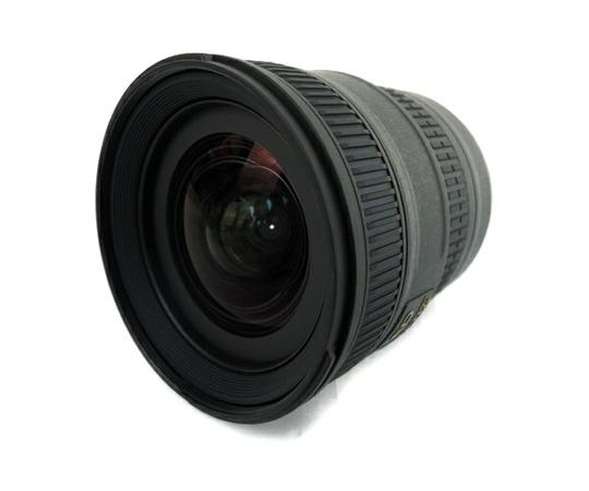 Nikon ニコン AF-S NIKKOR 18-35mm f 3.5-4.5G ED カメラレンズ ズーム 広角