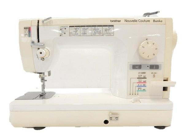 Brother TA3-629 職業用 本縫い ミシン 糸切付