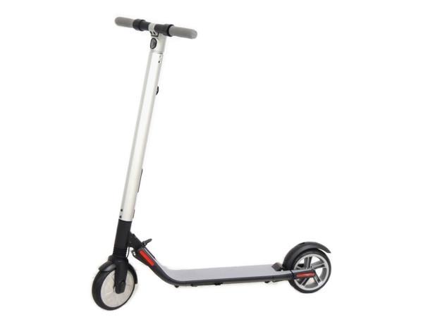 ナインボット 電動キックボード KickScooter ES2  ミニセグウェイ バランススクーター キックスクーター Ninebot by Segway