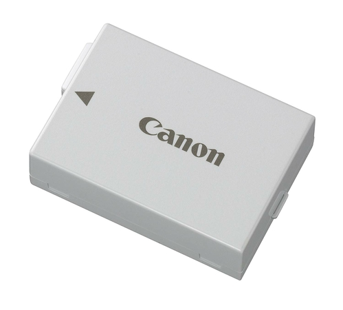 [予備バッテリー] CANON キャノン LP-E8 (EOS Kiss X4 / EOS Kiss X5 / EOS Kiss X6i / EOS Kiss X7i 用) [単体では注文できません]