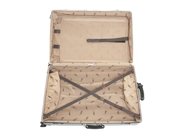 RIMOWA リモワ スーツケース 104L 8〜10泊 クラシックフライト 971.77.00.4 シルバー 4輪 TSAロック