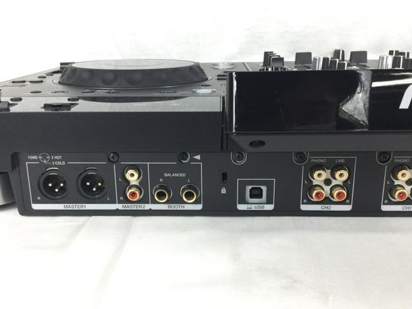 Pioneer パイオニア DJ XDJ-RX2 プレーヤー ミキサー 一体型DJシステム