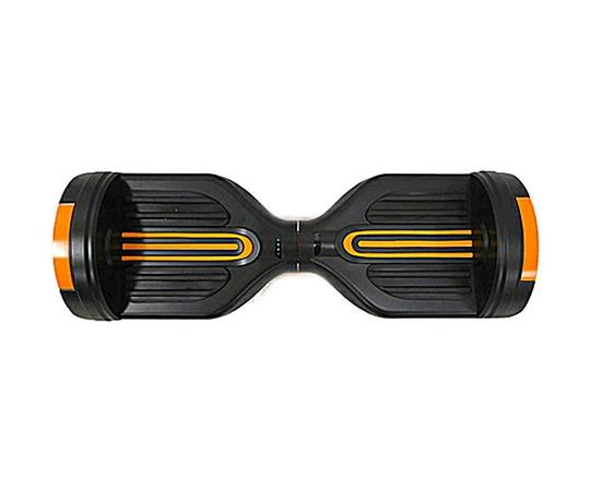 KINTONE キントーン バランススクーター ミニセグウェイ スタンダードモデル オレンジ