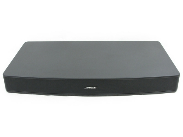 BOSE ボーズ SOLO 15 TV SOUND SYSTEM スピーカー