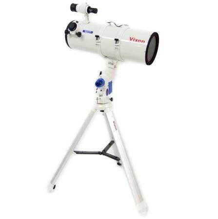 Vixen ビクセン 天体望遠鏡 R200SS GPD2 セット 赤道儀 天体 三脚