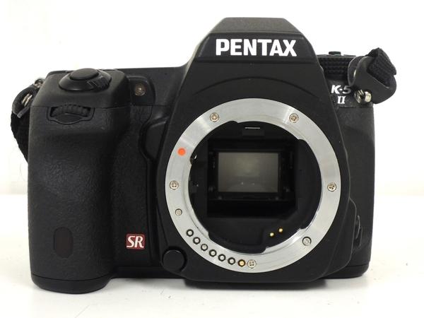 RICOH リコーイメージング PENTAX K-5II カメラ デジタル一眼レフ ボディ