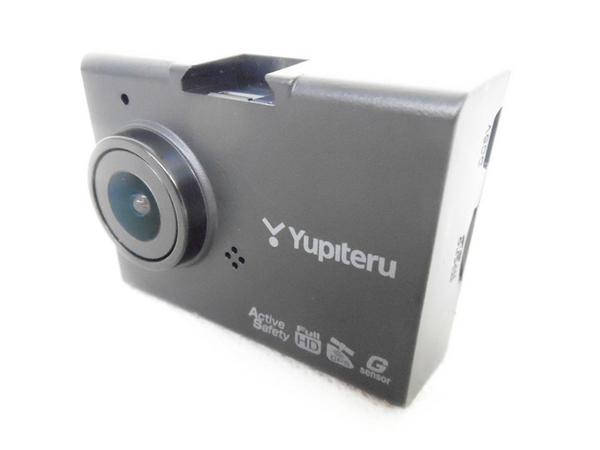 Yupiteru ユピテル DRY-ST7000C ドライブレコーダー 自動車 カー用品