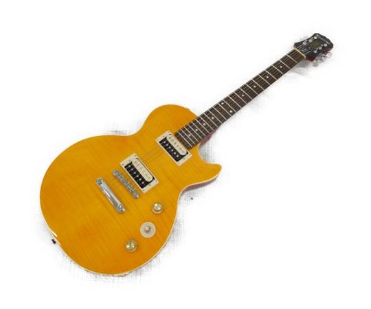 Epiphone スラッシュ シグネチャーモデル Slash AFD Les Paul Special-II Guitar エレキギター ガンズアンドローゼス