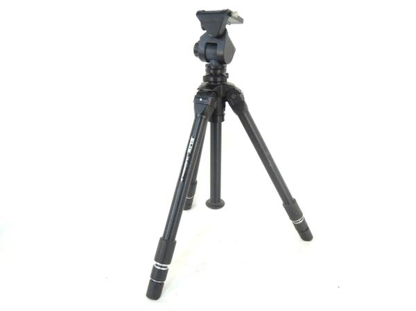 SLIK スリック  ザ プロフェッショナル SP N 410541 大型 アルミ 3段 三脚 カメラ