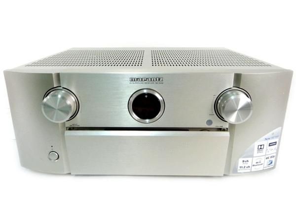 Marantz SR7009 AV アンプ パワー マランツ オーディオ 音響 機器