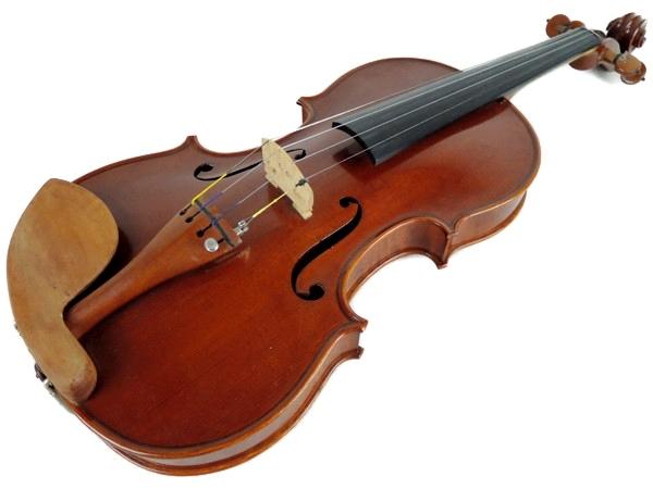 Alessandro Samione アレッサンドロ・サミオネ 1998 4/4 バイオリン ケース付き
