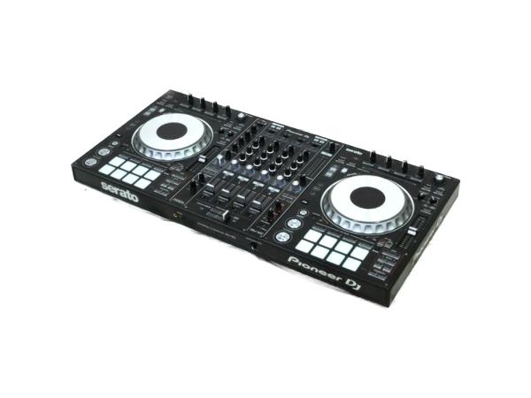 Pioneer パイオニア DDJ-SZ2 DJコントローラー PCDJ DJ機器