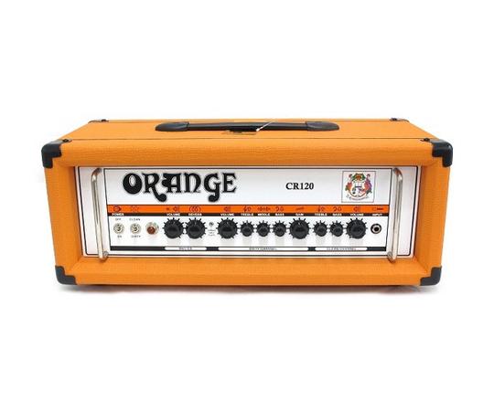 ORANGE CR120H オレンジ ギター アンプヘッド