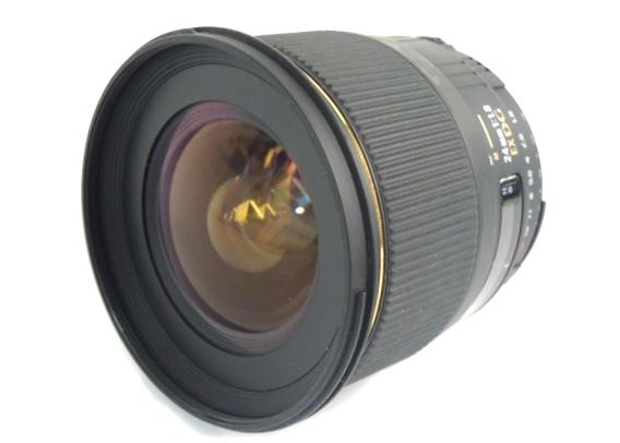 シグマ 24mm F1.8 EX DG ASPHERICAL MACRO ニコン用