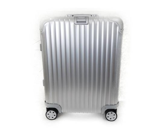 Rimowa リモワ トパーズ キャビンマルチホイール 45L スーツケース Topas Cabin Multiwheel 932.56 3泊4日用