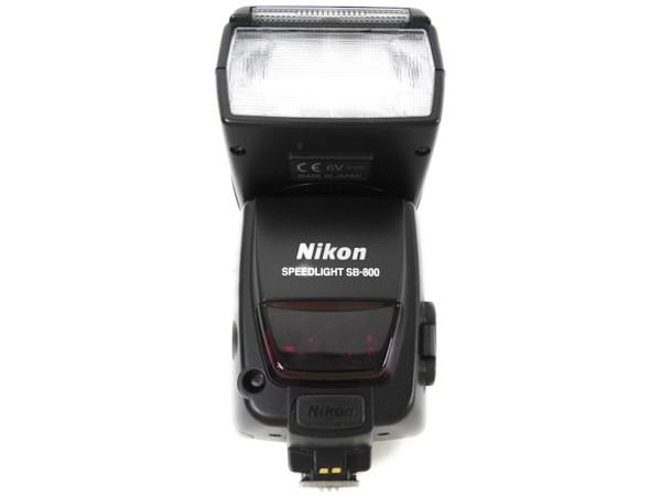 Nikon ニコン スピードライト SB-800 ストロボ フラッシュ