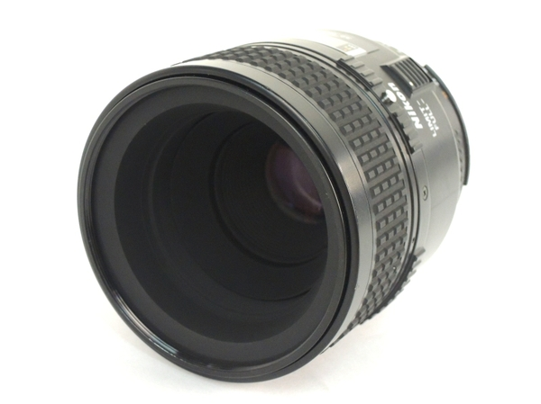Nikon AF MICRO NIKKOR 60mm F2.8 マクロ レンズ