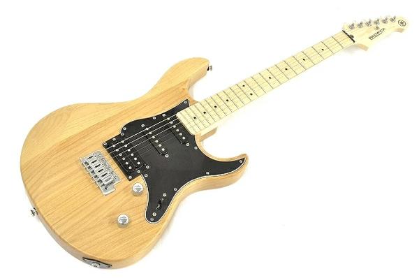 YAMAHA PAC112VMX パシフィカ YNS エレキギター