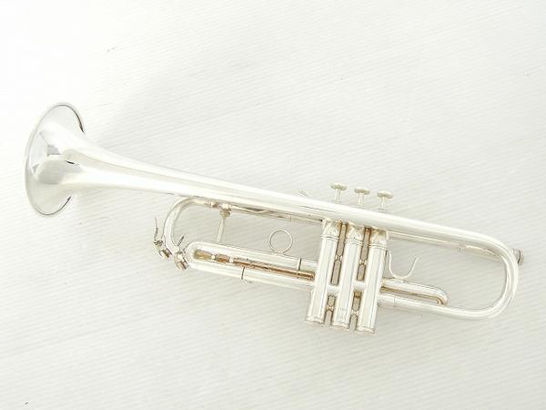 NY MAX ニューヨーク マックス トランペット 管楽器 本体のみ