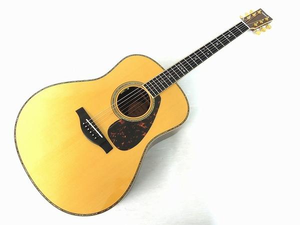 YAMAHA ヤマハ LL36ARE アコースティックギター LR BAGGS Anthem SL搭載 エレアコ