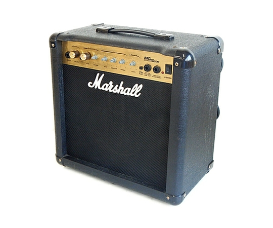 Marshall マーシャル MG15CDR ギターアンプ