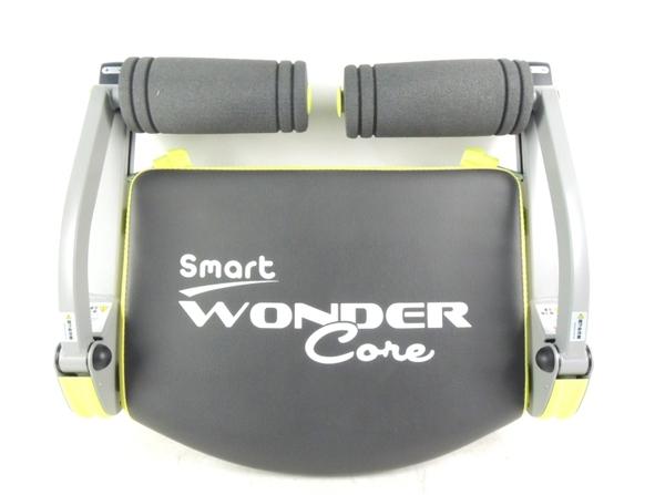 ShopJapan ワンダーコア スマート WCS-61-JCO 腹筋 マシーン 器具