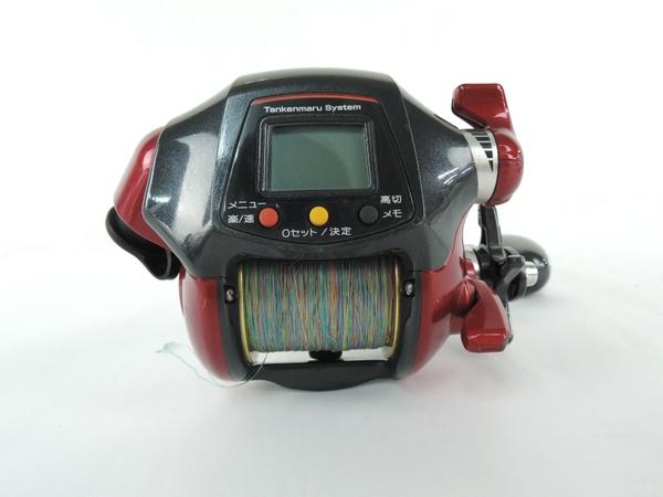 SHIMANO シマノ 電動丸 完全フカセ スペシャル KANZEN FUKASE SPECIAL 3000 電動 リール 釣具
