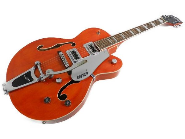 グレッチ Gretsch G5420T エレクトロマティック Electromatic セミアコ ギター ケース付