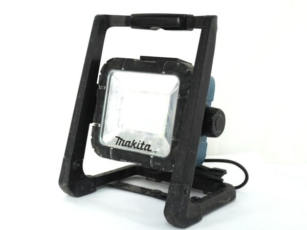 makita マキタ ML805 充電式 LED スタンドライト