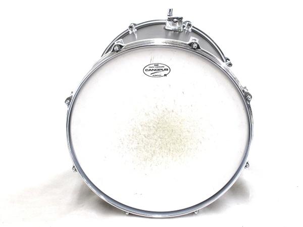 """canopus カノウプスNeo Vintage NV60-M1 フロアタム 14x14"""" ドラム 打楽器"""