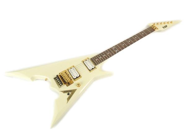 ESP FLYING A-II THE ALFEE  高見沢俊彦モデル エレキギター ケース付